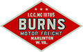 Burns Motor Freight